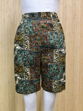 Load image into Gallery viewer, Jantzen High Waist Shorts (XS)
