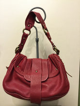 Load image into Gallery viewer, Maroon Marc Jacobs Purse