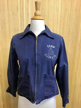 Load image into Gallery viewer, Vintage Champion Ladies Camp Ojiketa Top (XS)