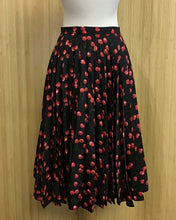 Load image into Gallery viewer, J.Crew Cherry Skirt (S)