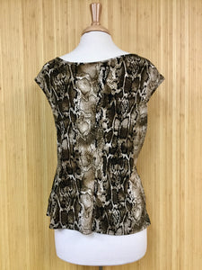 Laundry by Shell Segal Top (M)