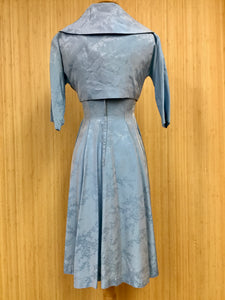 Vintage Handmade Dress Set (XS)