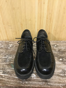 Paul Green Munchen Lace-Up Loafers (6.5)