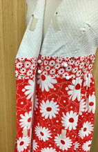 Load image into Gallery viewer, Keyloun Daisy Print Sundress (S)