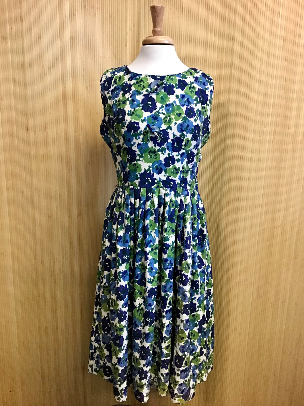 Fashioned by Sorority Midi Dress (M)