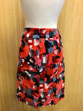 Load image into Gallery viewer, Vanessa Virginia Corduroy Skirt (L)