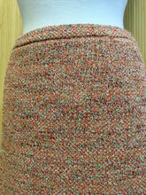 Load image into Gallery viewer, Pendleton Multicolored Knit Skirt (M)