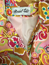 Load image into Gallery viewer, Vintage Marshall Fields Colorful Jacket (M)