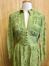 Load image into Gallery viewer, 1960's Miss Elliette Dress with Tags (S)