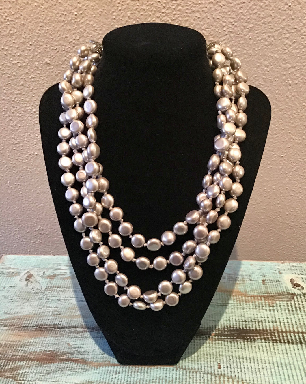 Mid-Century Necklace