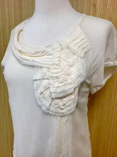 Load image into Gallery viewer, Talbots Silk Top (XS)