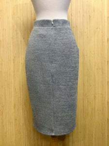 C/Meo Collective Knit Pencil Skirt (XS)