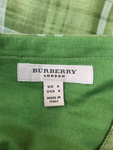 Load image into Gallery viewer, Burberry Sundress (S)
