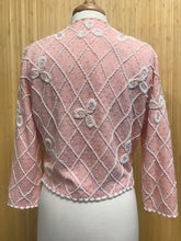 Load image into Gallery viewer, Jo-Ro Imports Beaded Sweater (S)