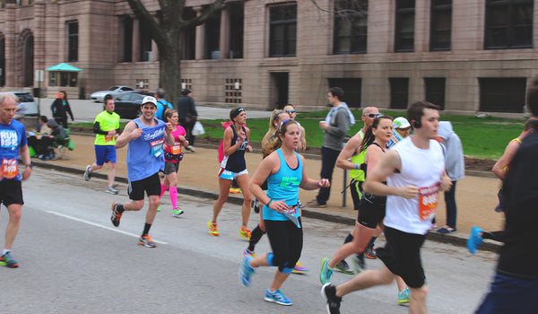 I Ran a Marathon Without Training: How & Why