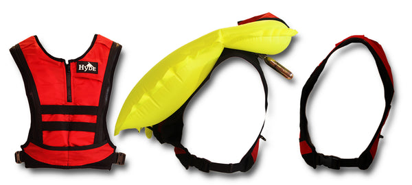 e5f5d8f6b742 The Best Life Jacket for Kayaking and Stand Up Paddleboarding – Hyde ...