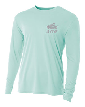PERFORMANCE LONG SLEEVE