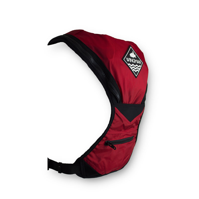 WINGMAN LIFE JACKET
