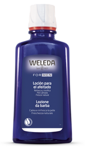 WELEDA LOCIÓN AFTERSHAVE P.NORMAL/GRASA 100ML