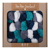 Pom Pom Garland, Blues