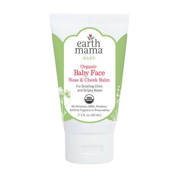 Baby Face Nose & Cheek Balm - 2 oz