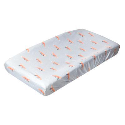 Premium Changing Pad Cover - Swift