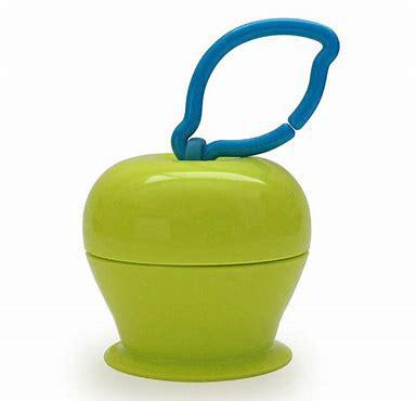 Grapple Green Toy Tether