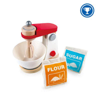Hape Mix and Bake Blender