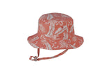 Reversible Baby Bucket Hat, Brock