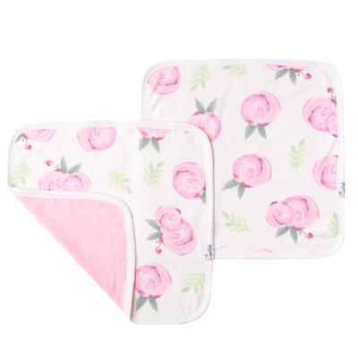 Security Blanket Set - Grace