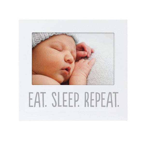 Eat Sleep Repeat Frame