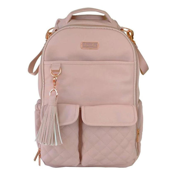Boss Backpack, Blush