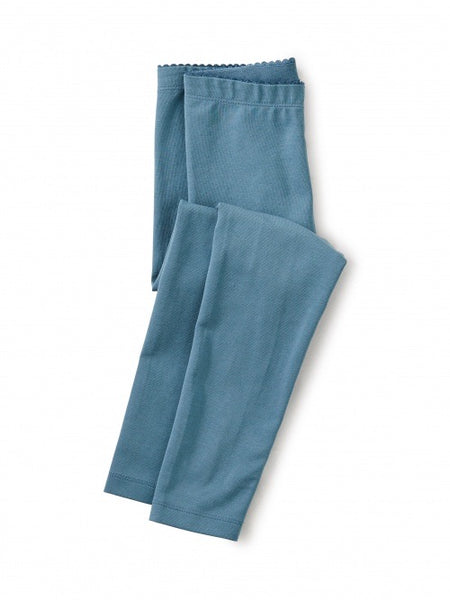 Leggings - Aegean Blue