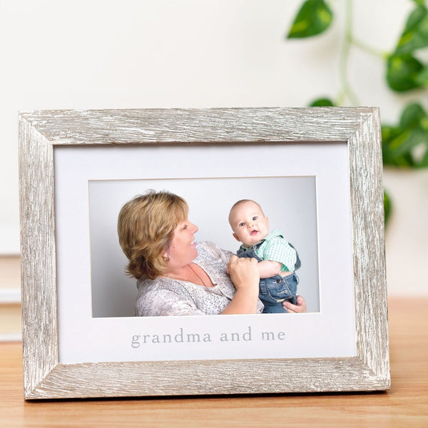 Grandma and Me Picture Frame