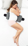 Sleep-On-Side Pregnancy Pillow
