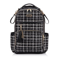 Boss Plus Backpack, The Kelly