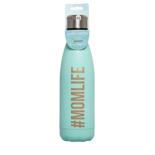 #Momlife Water Bottle