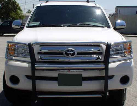 Aries 2052-2 Grille Guard for Toyota Tundra (Polished Stainless)