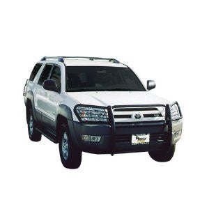 Aries 2058 Grille Guard for Toyota 4Runner (Semi-gloss Black)