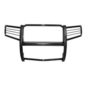 Aries 2061 Grille Guard for Toyota Highlander (Semi-gloss Black)