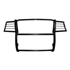 Aries 4052 Grille Guard for Chevrolet Avalanche (Semi-gloss Black)