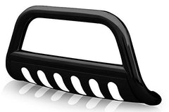 SteelCraft 74030B Bull Bar for Nissan Pathfinder (Black)