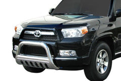 SteelCraft 73250 Bull Bar for Toyota Highlander (Stainless Steel)