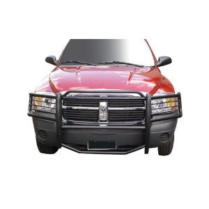 Aries 5055 Grille Guard for Dodge Dakota (Semi-gloss Black)