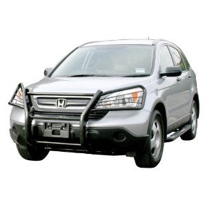 Aries 6052 Grille Guard for Honda CRV (Semi-gloss Black)