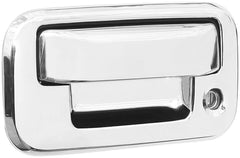 Putco 401016 Chrome Trim & Accessories