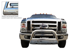 SteelCraft 75-71320 Bull Bar for Ford F-250/F-350/F-450/F-550 (Stainless Steel)