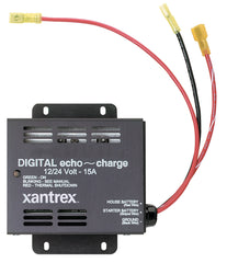 Xantrex 82-0123-01 Auxiliary Battery Charger - 15A Maximum