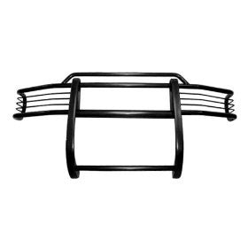 Aries 9041 Grille Guard for Nissan Pathfinder (Semi-gloss Black)