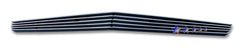 APS A65258A Aluminum Billet Grille for Cadillac CTS (Polished) - Lower Bumper